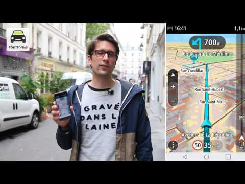 Quelles sont les meilleures applis GPS pour smartphones ?