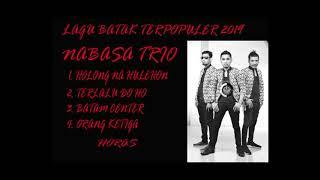 Nabasa Trio 2019
