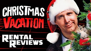 Christmas Vacation (1989) National Lampoon - Rental Reviews