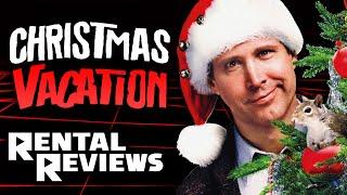 Christmas Vacation  1989  National Lampoon - Rental Reviews