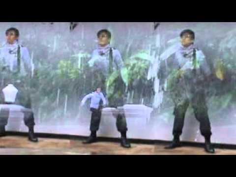 Lagu FPI Yang Menggetarkan Jiwa