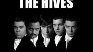 The Hives - Find Another Girl Legendado