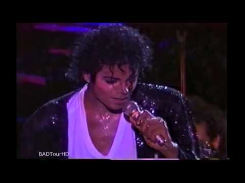 Michael Jackson  Shake Your Body Live in Yokohama 1987  Bad tour