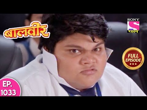 Baal Veer - Full Episode 1033 - 30th  July, 2018