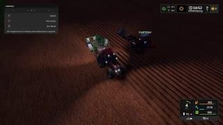 Farm Simulator 17 seasons mod ps4 console E01