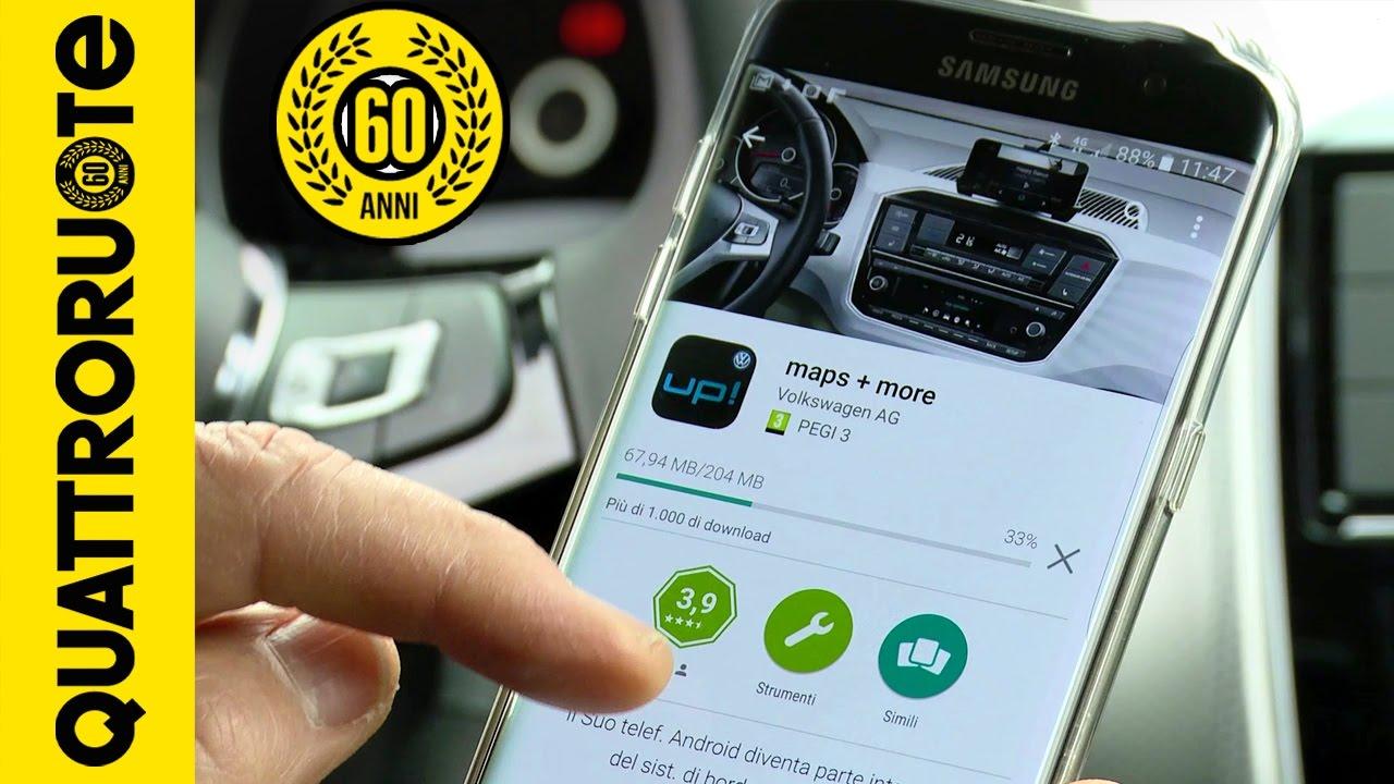app di aggancio per smartphone