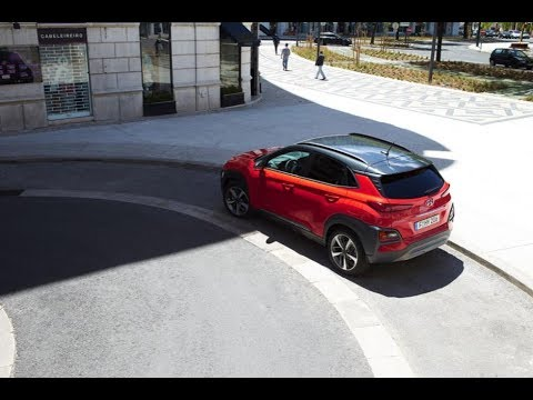 This Is The New Hyundai Kona A New B Suv For Youtube