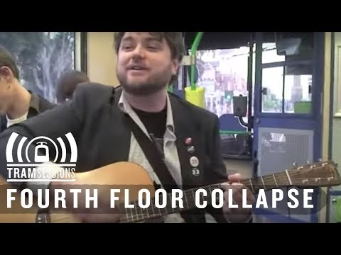 Fourth Floor Collapse - Sun | Tram Sessions
