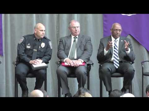 Finding Common Ground Between Public Safety and Racial Justice