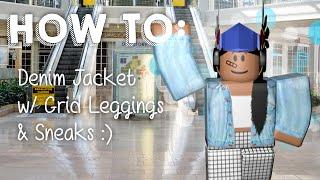 75d88efa1c3 roblox lace bustier jean shorts floral cardigan speed design
