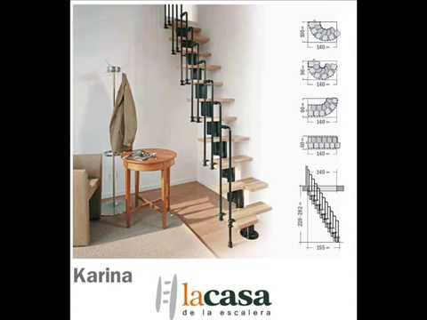 Escalera escamoteable de tijera zx doovi for Escaleras kotas