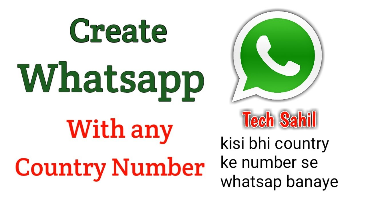 use whatsapp on pc without phone number
