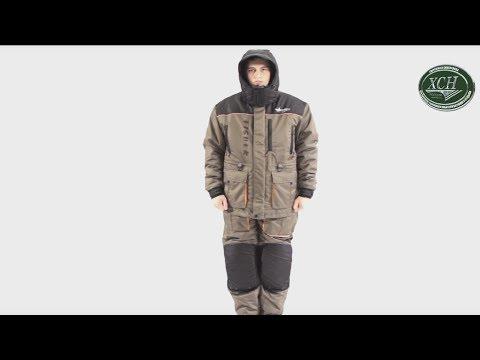 видео: Обзор зимнего костюма «Арктика i» ХСН