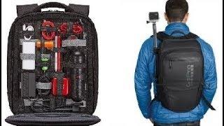 Самые продвинутые рюкзаки, которые ты точно захочешь купить