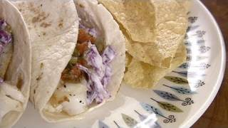 In The Kitchen With Ken: Fish Tacos