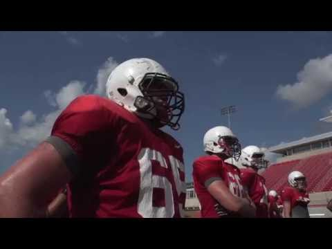 Illinois State Football - The Next Step 2016 - Trailer