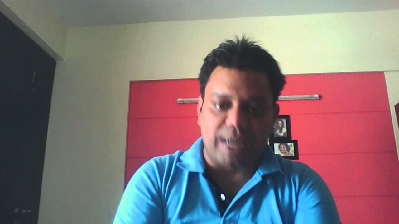 Vishal Verma RAW Video MAY 2014