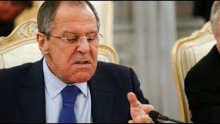 Путину смешно - армяне вас дурят... Лавров - мне тоже было смешно, я сдерживался...