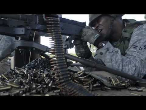 National Guard Enlisted Corps Video