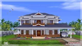 Kerala Style Home Window Design