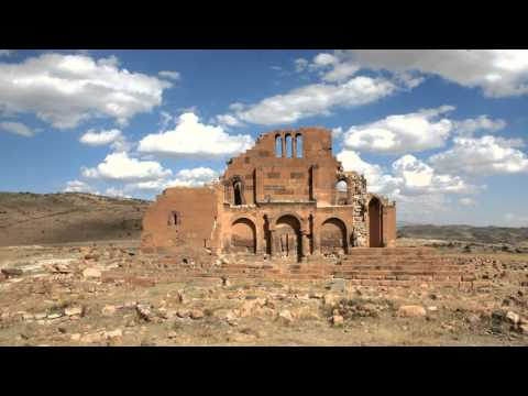50 монастырей Армении. Часть 5
