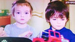 Филипп Киркоров показал повзрослевших детей