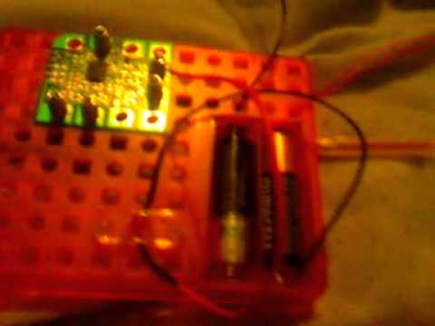 eastcolight electronic science kit youtube rh youtube com