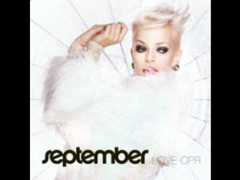 September - Music (Love CPR) 2011