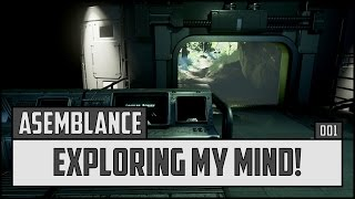 Asemblance Gameplay Walkthrough - Part 1 - PC / PS4 / Xbox One