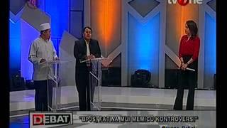 """""""BPJS, Fatwa MUI Memicu Kontroversi"""" (Part2)"""