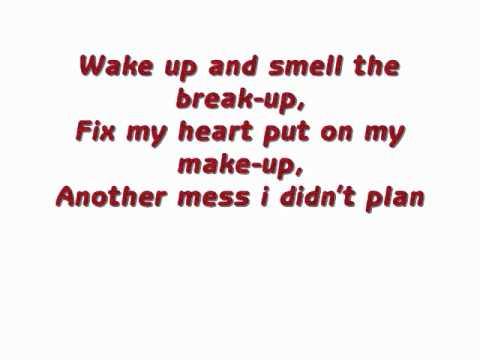 Taylor Swift I Heart Question Mark Lyrics