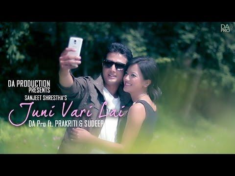 Juni Vari Lai-Sanjeet Shrestha (Promo)