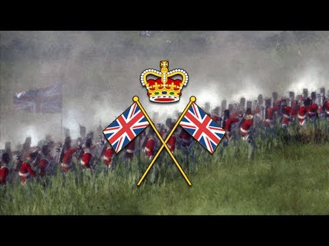 [Episode 1] Napoleonic: Total War 3.7 - United Kingdom