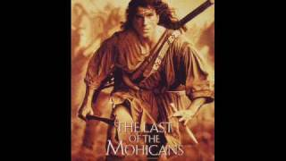 The Kiss - The Last Of The Mohicans