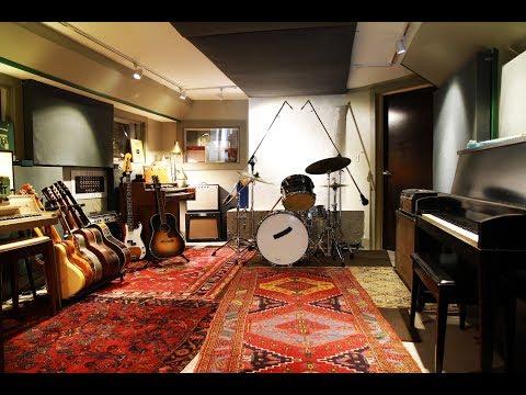 Reel Recording Studio Tour