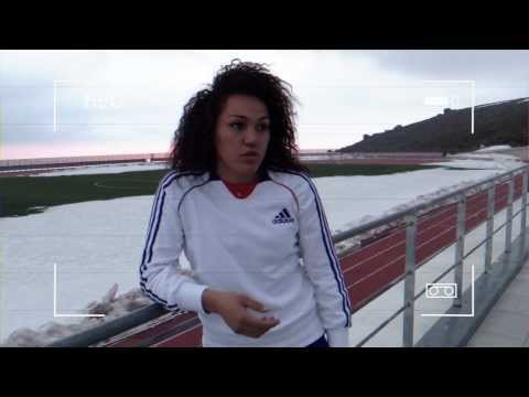 Interview pour Wharang-do magazine n° 55 Anne Caro stage Espagne