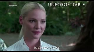 Unforgettable ['PsychoBarbie' TV Spot In HD (1080p)]