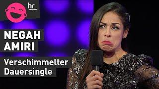 Negah Amiri hat ganz bestimmte Dating-Tricks