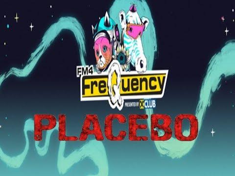 PLACEBO - Nancy Boy Live Frequency 2017