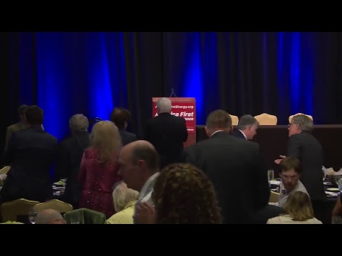 America First Energy Conference - Main Ballroom