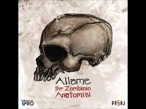 Allâme - Dilek Tut Yarına (2012 - Bir Zombinin Anatomisi)