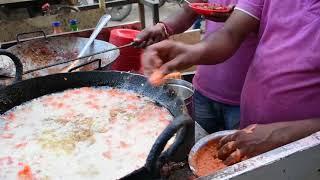 Skilful Worker - Street Food Very Fast Human - Super Skilled People #7