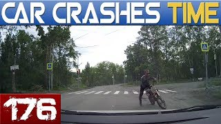 Car Crash Compilation - Best of the Week - Episode #176 HD