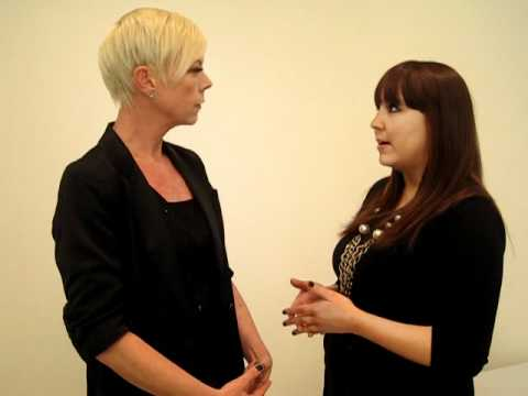with Tabatha Coffey About Students and Success