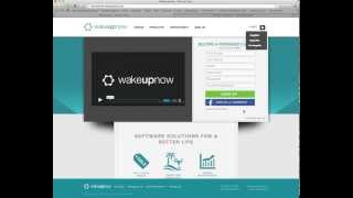 How to join WAKEUPNOW as a preferred customer for FREE!