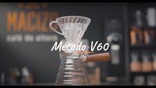 V60 METHOD