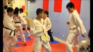 Karoon Taekwondo London