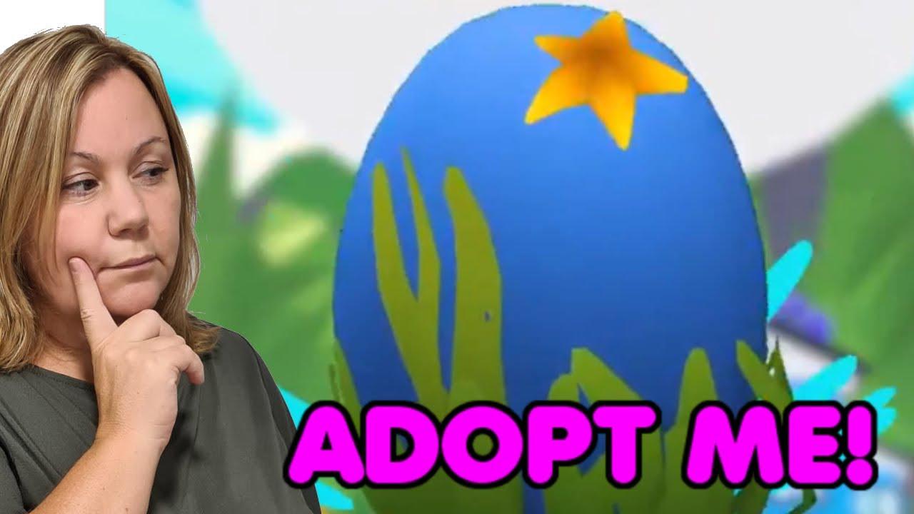 ¡NUEVO! HUEVO DE OCEANO y MASCOTAS DE MAR en Adopt Me Roblox (Fecha Confirmada)