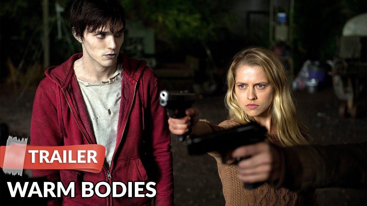 Download Warm Bodies 2013 Trailer HD   Nicholas Hoult   Teresa Palmer