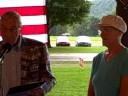 Pat Liddington Recognition Owego Democrat
